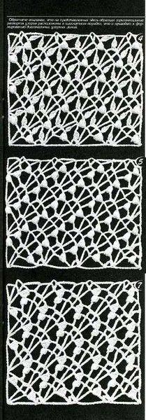 Häkelanleitungen - Duplet 131 Russian crochet patterns - ein Designerstück von Duplet bei DaWanda