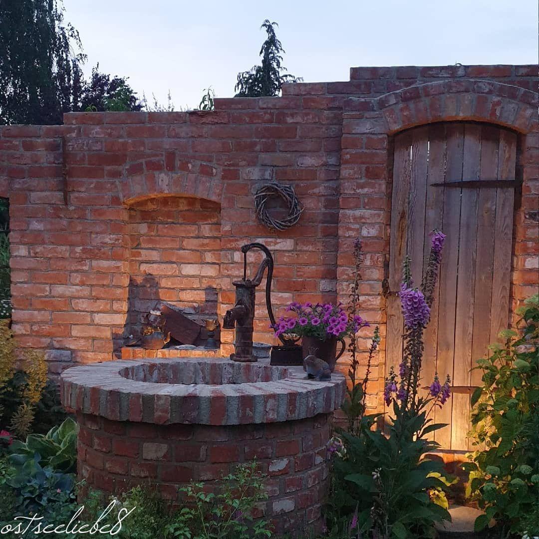 Und Schnell Noch Ein Foto Gute Nacht Garten Gartenliebe Gartenzeit Abendstimmung Gartenimpressionen Gart Garten Design Gartendekoration Garten