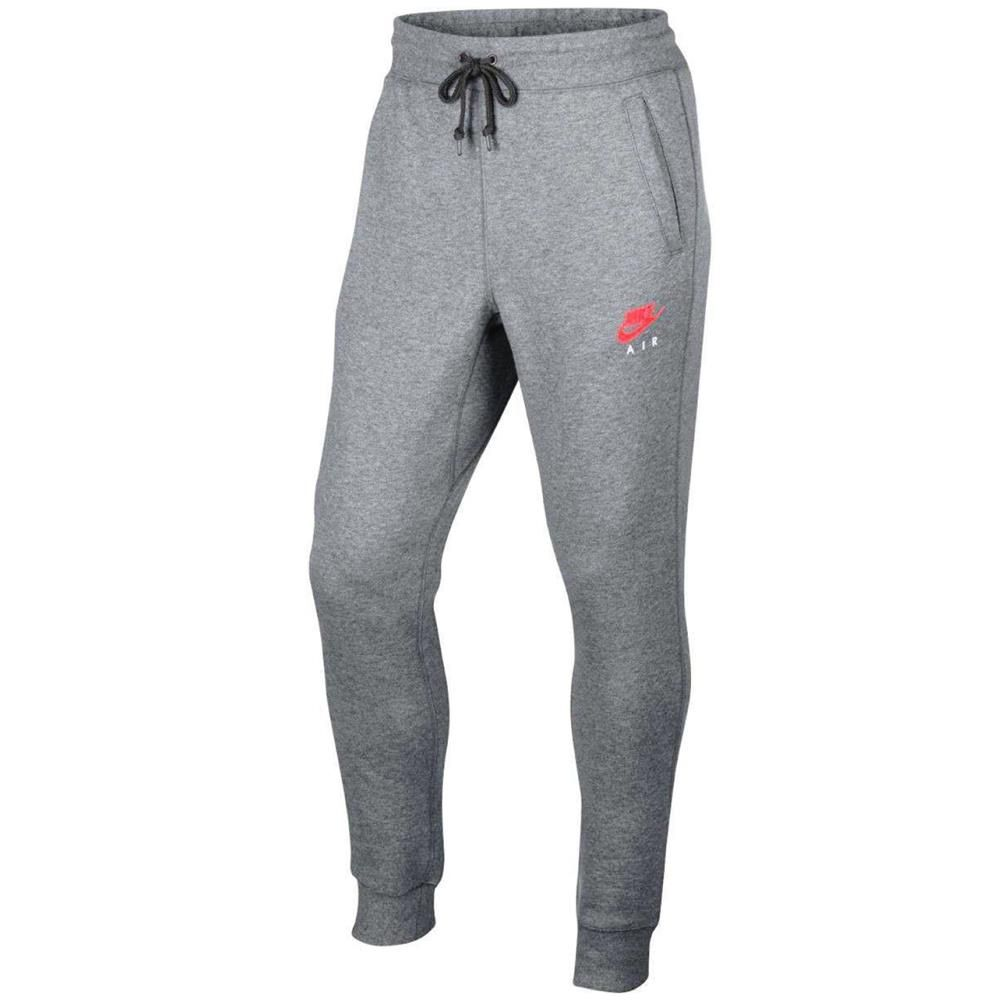 Nike Air Heritage Fleece Herren Trainingsanzug Hoodie Jogginghose Anzug 2 Teilig Fleece Herren Heritage Fashion Edgy Fashion Casual