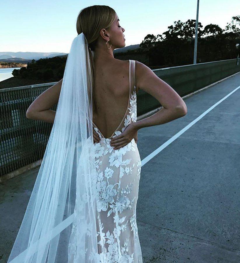 Wedding Gowns Calgary: Pin By Kayla Jenkins On WEDDING In 2019