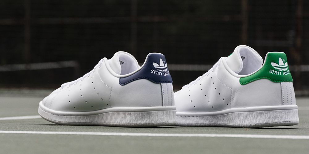 best service 1fd32 4270c The adidas Stan Smith sneaker: One of the Most Popular Shoes ...