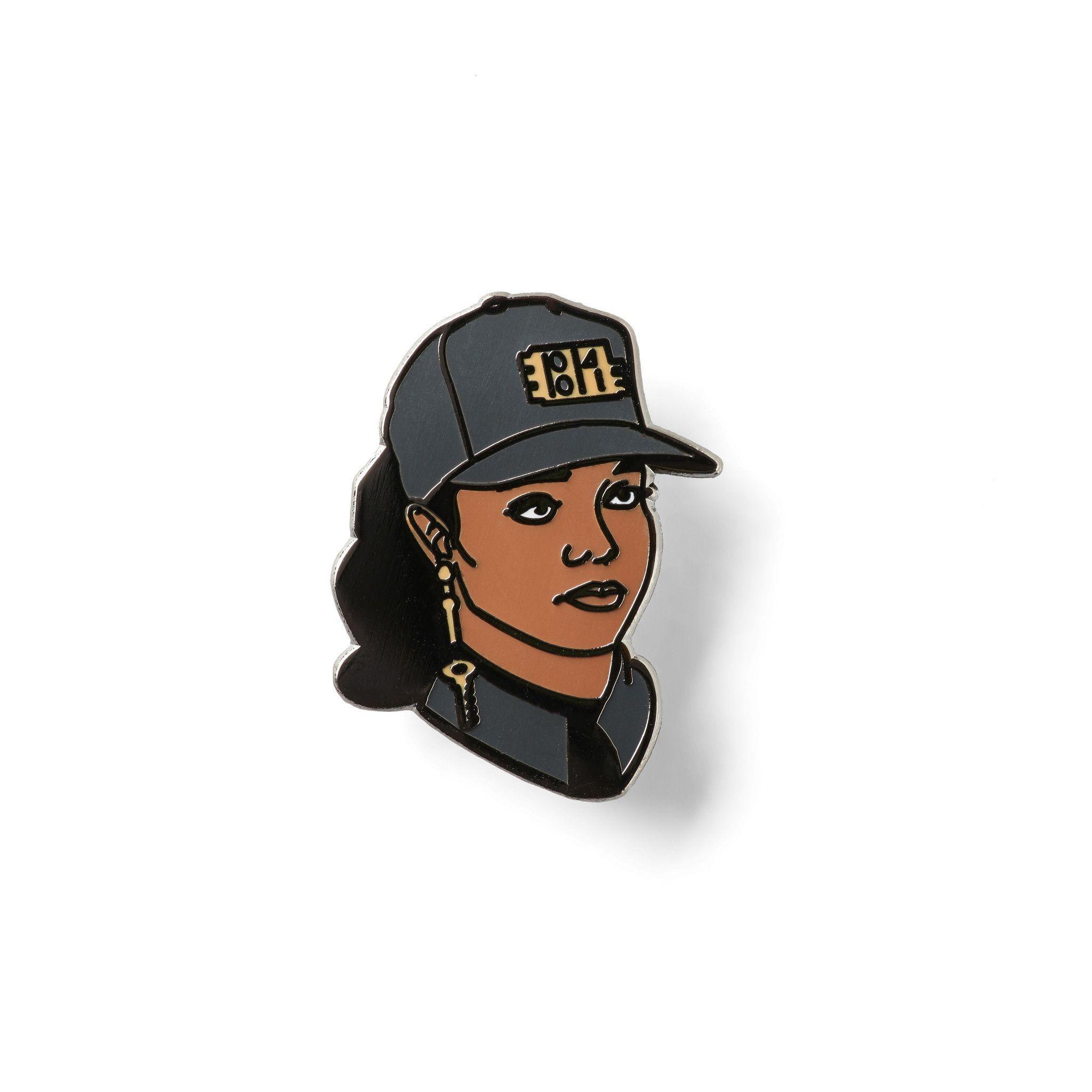 Janet Jackson (rhythm nation) Pin  29ed4f3fd17