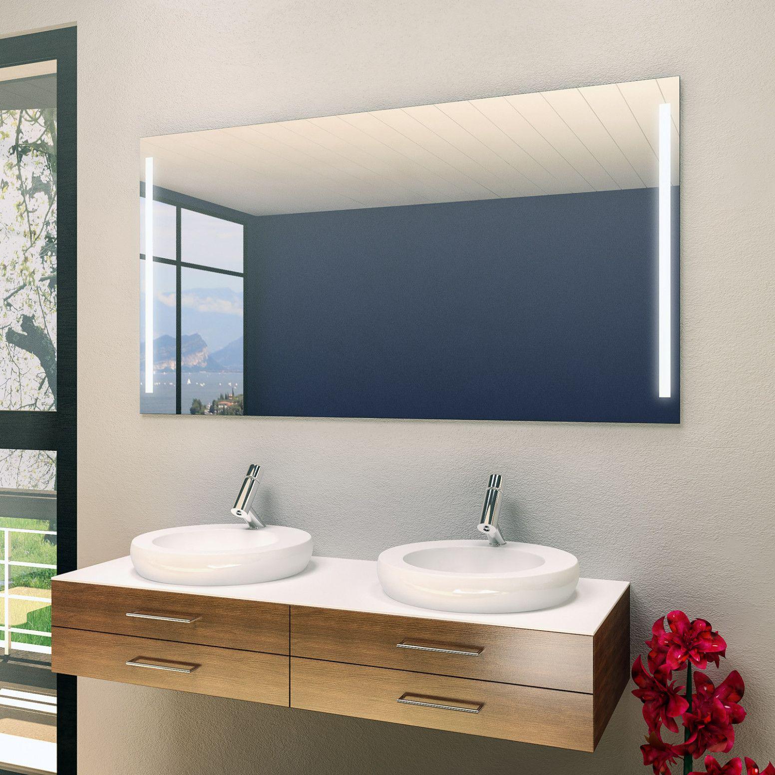 13 Rechte Spiegel Der Nicht Beschlagt In 2020 Badezimmerspiegel Badezimmerspiegel Beleuchtet Grosse Badezimmer