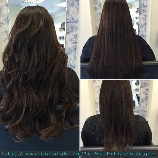 Great lengths hair extensions are applied using the cold fusion great lengths hair extensions are applied using the cold fusion technique no heat and no pmusecretfo Choice Image