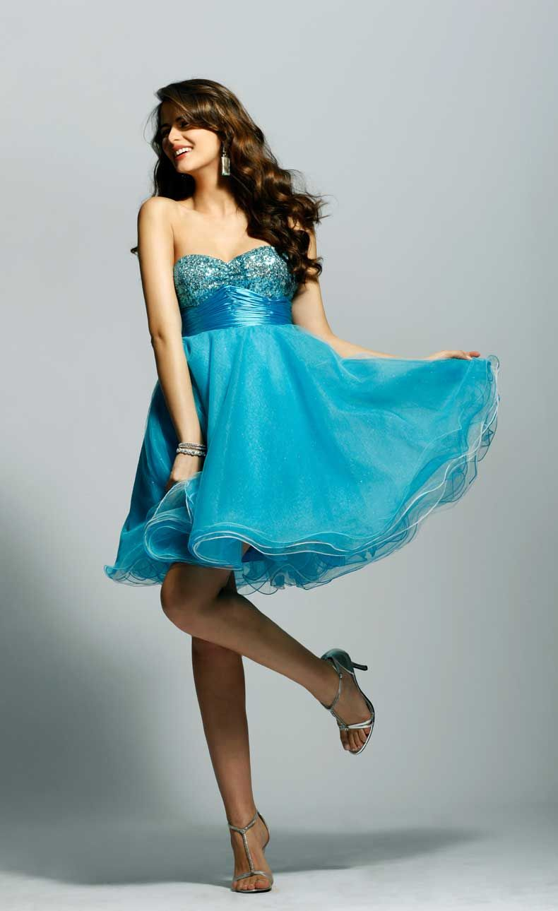 Short Gold Party Dress Pinterest Prom Aqua and Short prom