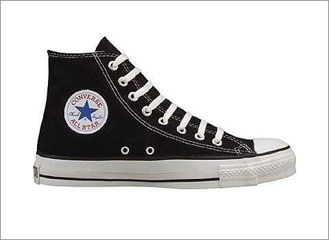 cb9a6d53465b 1990 converse basketball shoe