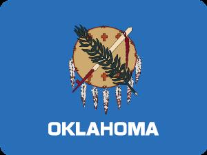 Oklahoma With Images Oklahoma Facts Oklahoma State Flag Oklahoma