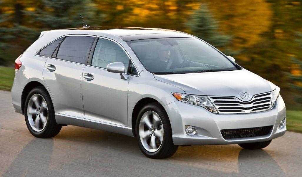 2020 Toyota Venza Toyota Venza Toyota Subaru Outback