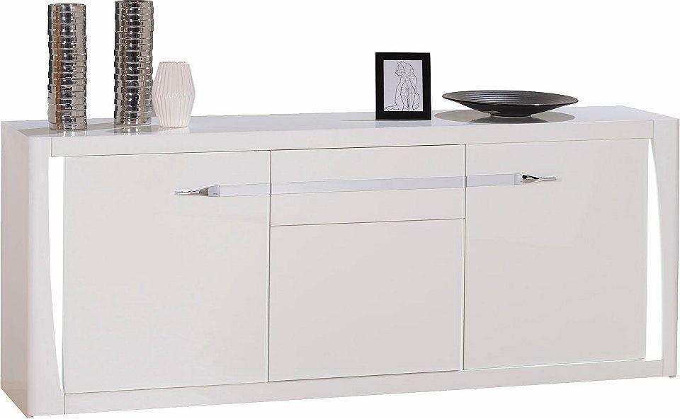 SCIAE Sideboard »Orba«, Breite 200 cm Jetzt bestellen unter - sideboard für wohnzimmer