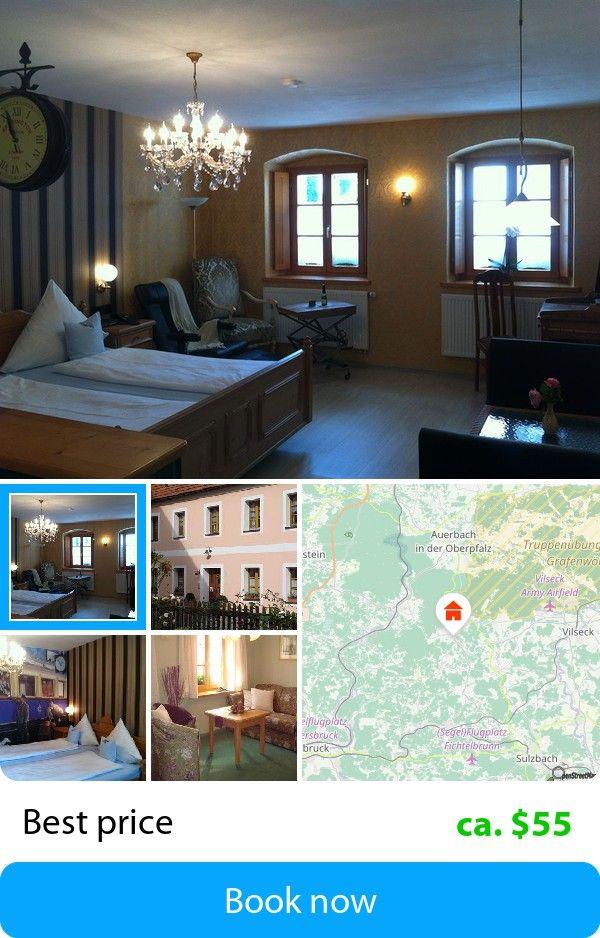 From 61 Haus Am Markt Konigstein Upper Palatinate Germany Great Hotel Best Hotels Haus