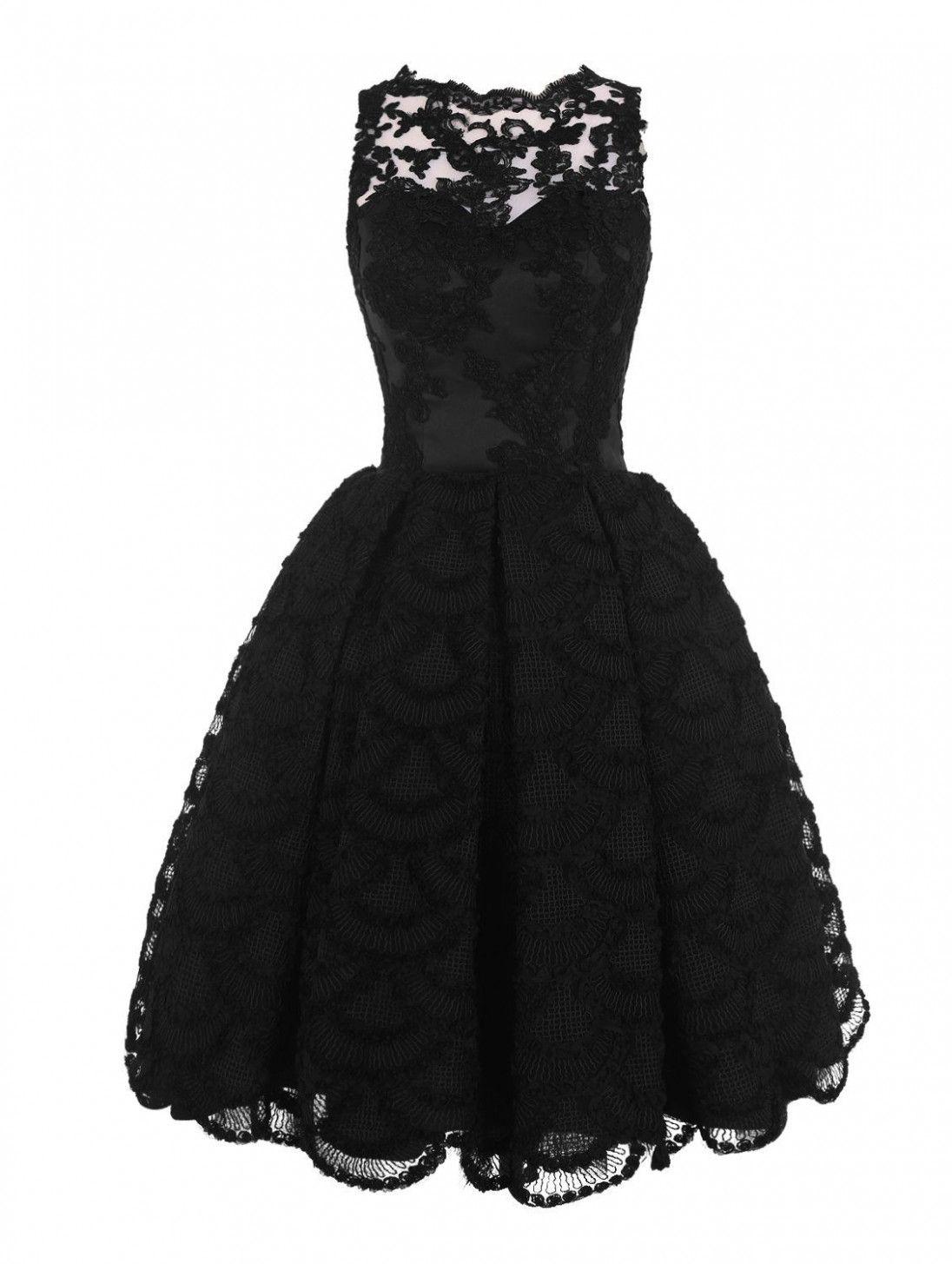 11 konfirmationskleider schwarz in 2020 | kleider, schöne
