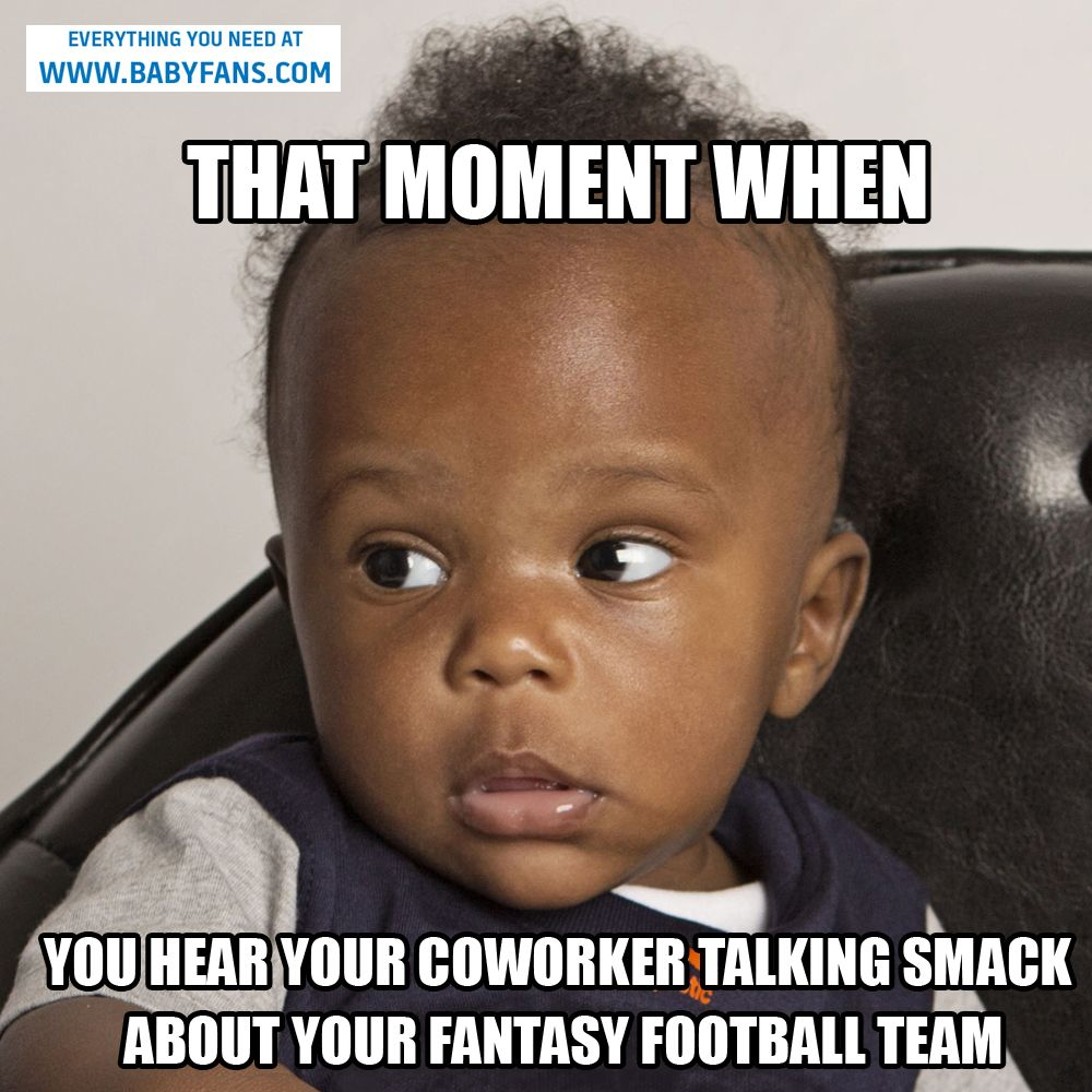 Football Is Everything Meme