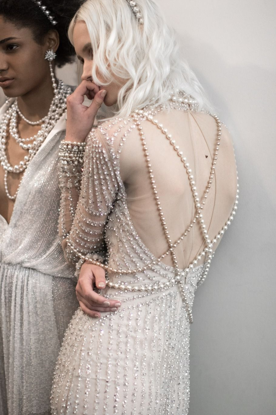 Backstage wedding style inspiration lane clothes pinterest