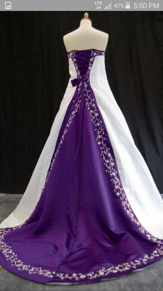 Pin by Trayce Fairley on I love everything purple... | Pinterest ...