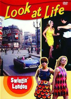 Newtopia: Swinging London! by Matt