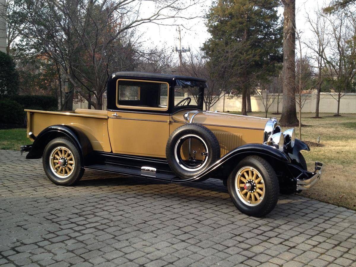 1930 Reo Speedwagon for sale #1892369   Hemmings Motor News