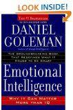 Primal Leadership: Learning to Lead with Emotional Intelligence: Daniel Goleman,Richard E. Boyatzis,Annie McKee: 9781591391845: Amazon.com: Books