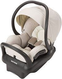 Safest infant car seat 2019