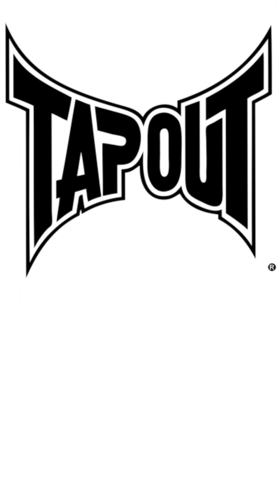 Tapout Mma Usa Black Wallpaper Android Iphone [ 1965 x 1107 Pixel ]