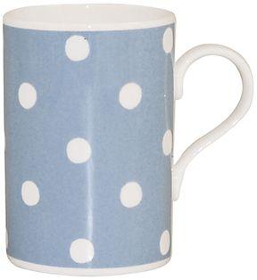Cath Kidston Spots Cedar Mug on shopstyle.com.au