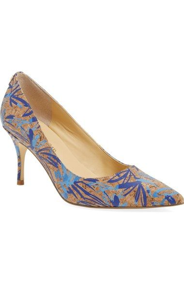 Ivanka Trump 'Boni 5' Pointy Toe Pump (Women) available at #Nordstrom