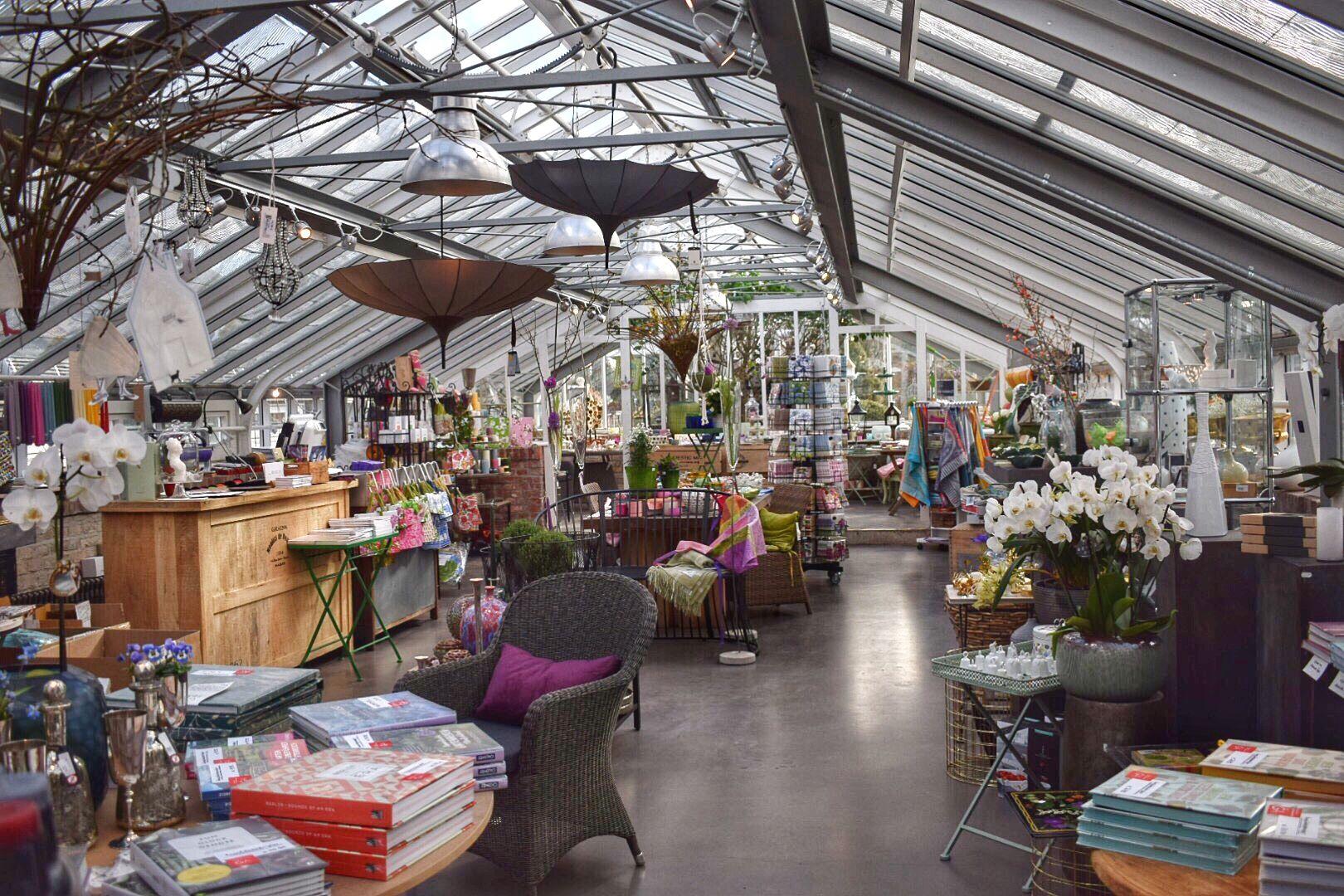 Gartenakademie berlin cafe königliche THE 10
