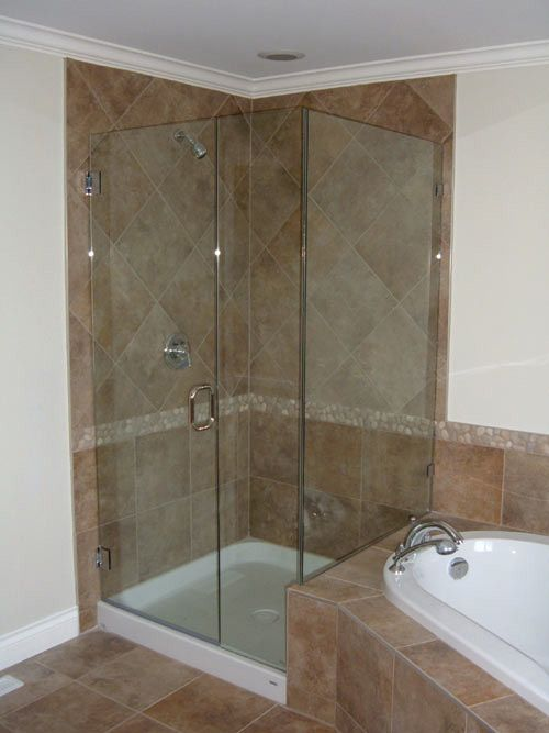 glass shower enclosures frameless frameless shower doors in vancouver