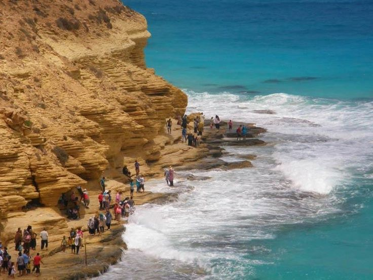 Ageeba A Mediterranean Beach In The Northern Coast Of Egypt Places In Egypt Visit Egypt Egypt