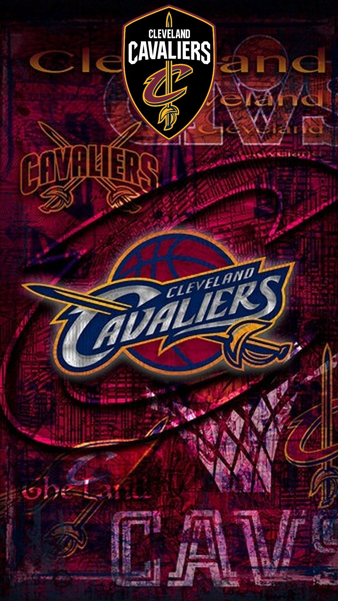 Cleveland Cavaliers Wallpaper Iphone Hd 2021 Basketball Wallpaper Cavaliers Wallpaper Basketball Wallpaper Sports Wallpapers