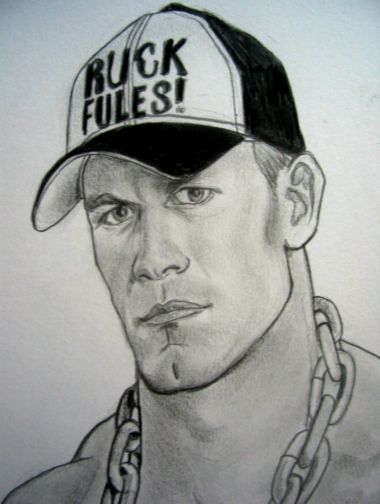 Uncategorized Wwe Drawing Pictures wwe john cena by vinceart on deviantart myths lores and so deviantart