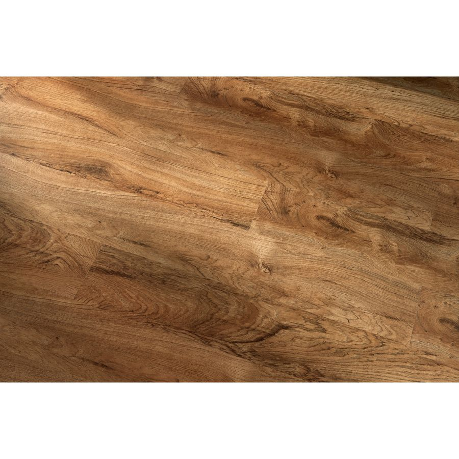 Shaw Matrix 14 Piece 5 9 In X 48 Resort Floating Teak Luxury Residential Vinyl Plank At Lowes