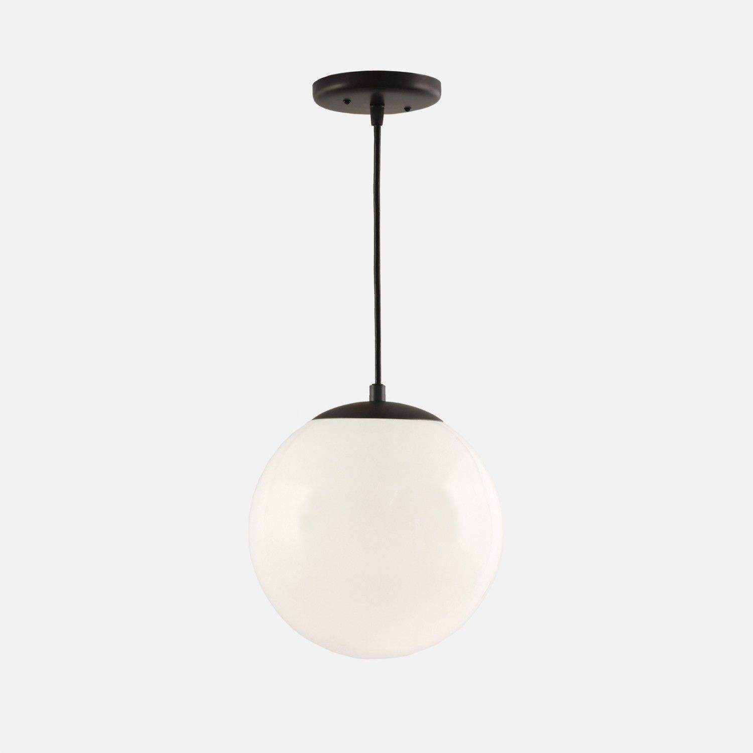 Luna Pendant Light Fixture Made In Oregon By Portland's