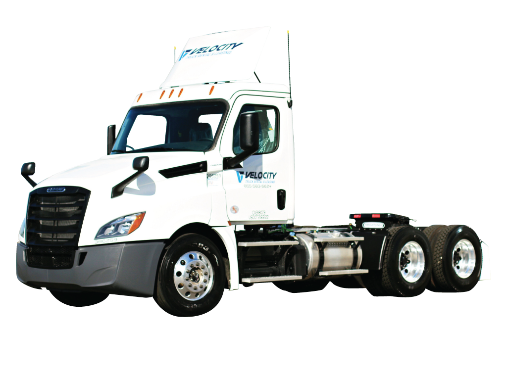 80,000 lb. gross combined weight Automatic