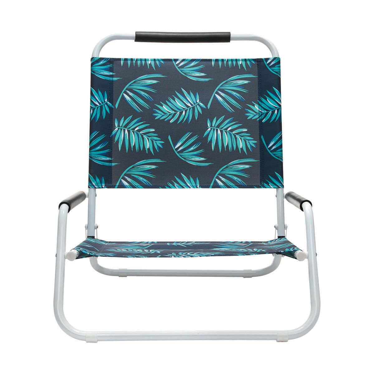 Beach Chair Kmart (With images) Beach chairs, Outdoor