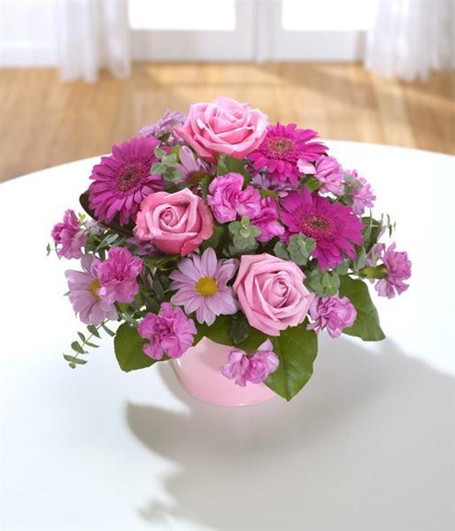 Cupcake   FLOWER ARRANGEMENTS   Pinterest   Carnation, Flower ...