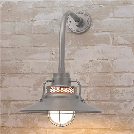 Seaside nostalgia outdoor wall light traditional outdoor lighting seaside nostalgia outdoor wall light traditional outdoor wall lights and sconces shades of light aloadofball Image collections