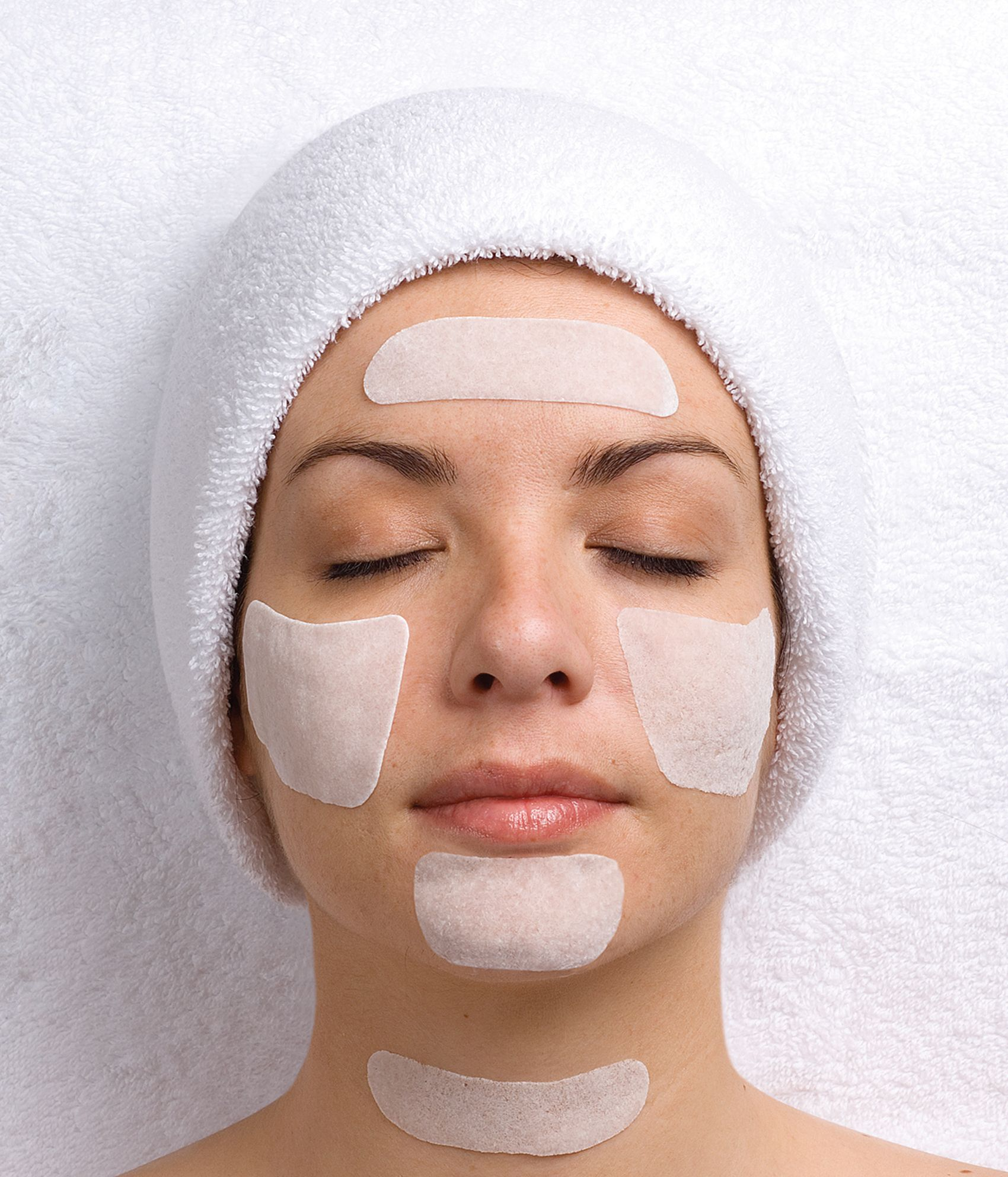 Think, Facial treatments from is clinical good, support