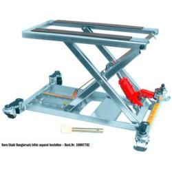 Photo of Kern-Stabi lifting table 500kg hydraulic Kawasaki Vn 1500 Classic Tourer FiLouis.de