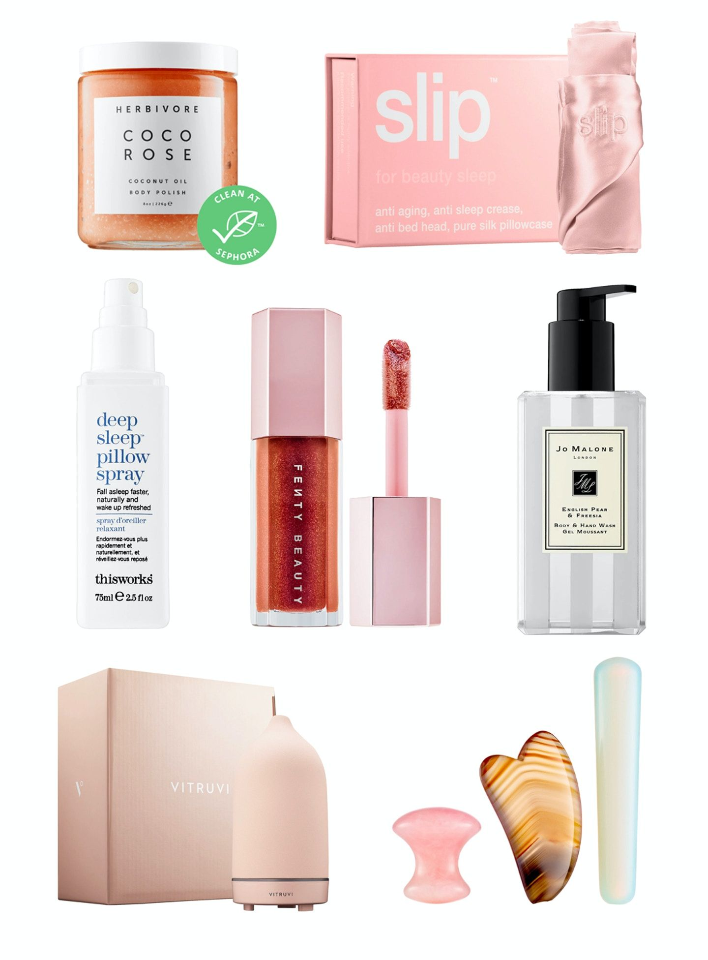 SelfCare Beauty Picks from the Sephora Sale