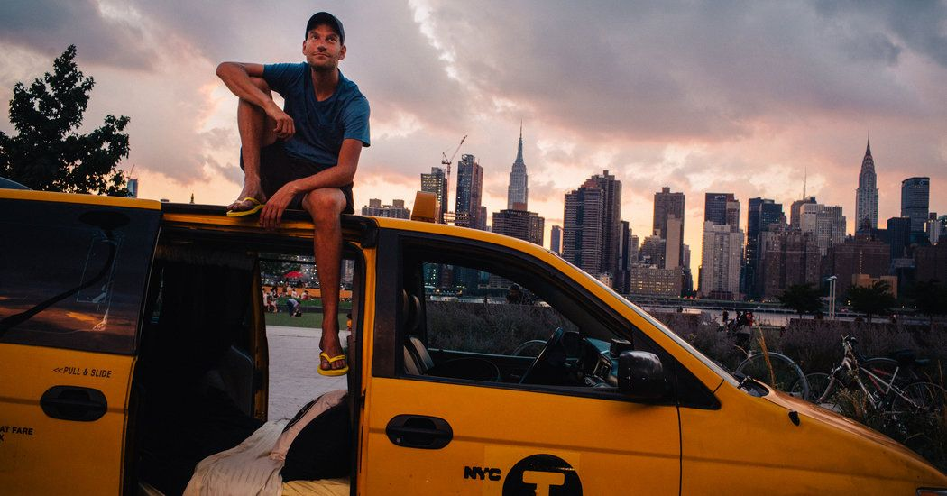 Pin by Airbnb Expert on Unique Airbnb Stays Yellow cabs