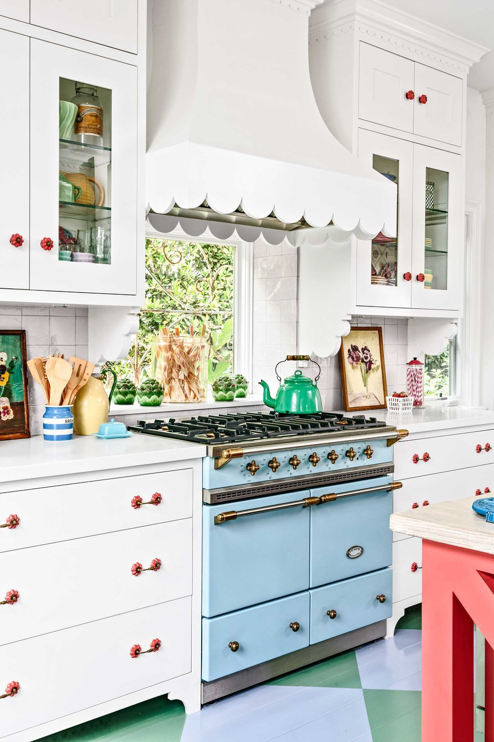 20 things vintage kitchens had that today s kitchens don t rh pinterest com