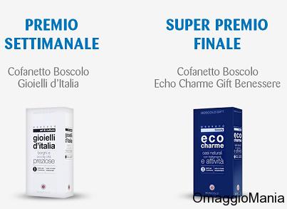 Vinci cofanetti Boscolo con il concorso De Agostini - http://www.omaggiomania.com/concorsi-a-premi/vinci-cofanetti-boscolo-con-il-concorso-de-agostini/