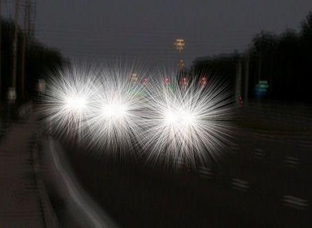 night vision disturbances after lasik | irregular corneas and, Skeleton