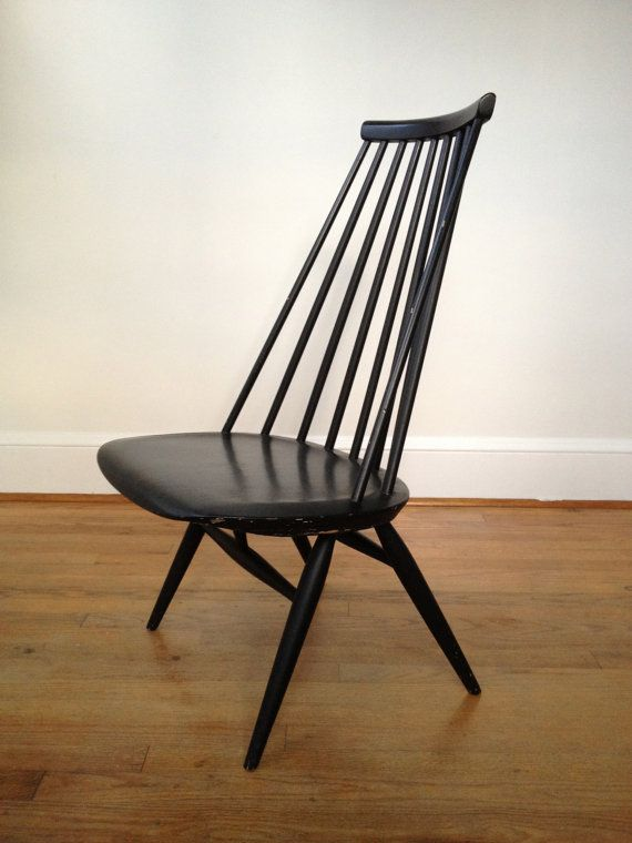 Superb Mid Century Modern Tapiovaara Mademoiselle Chairs