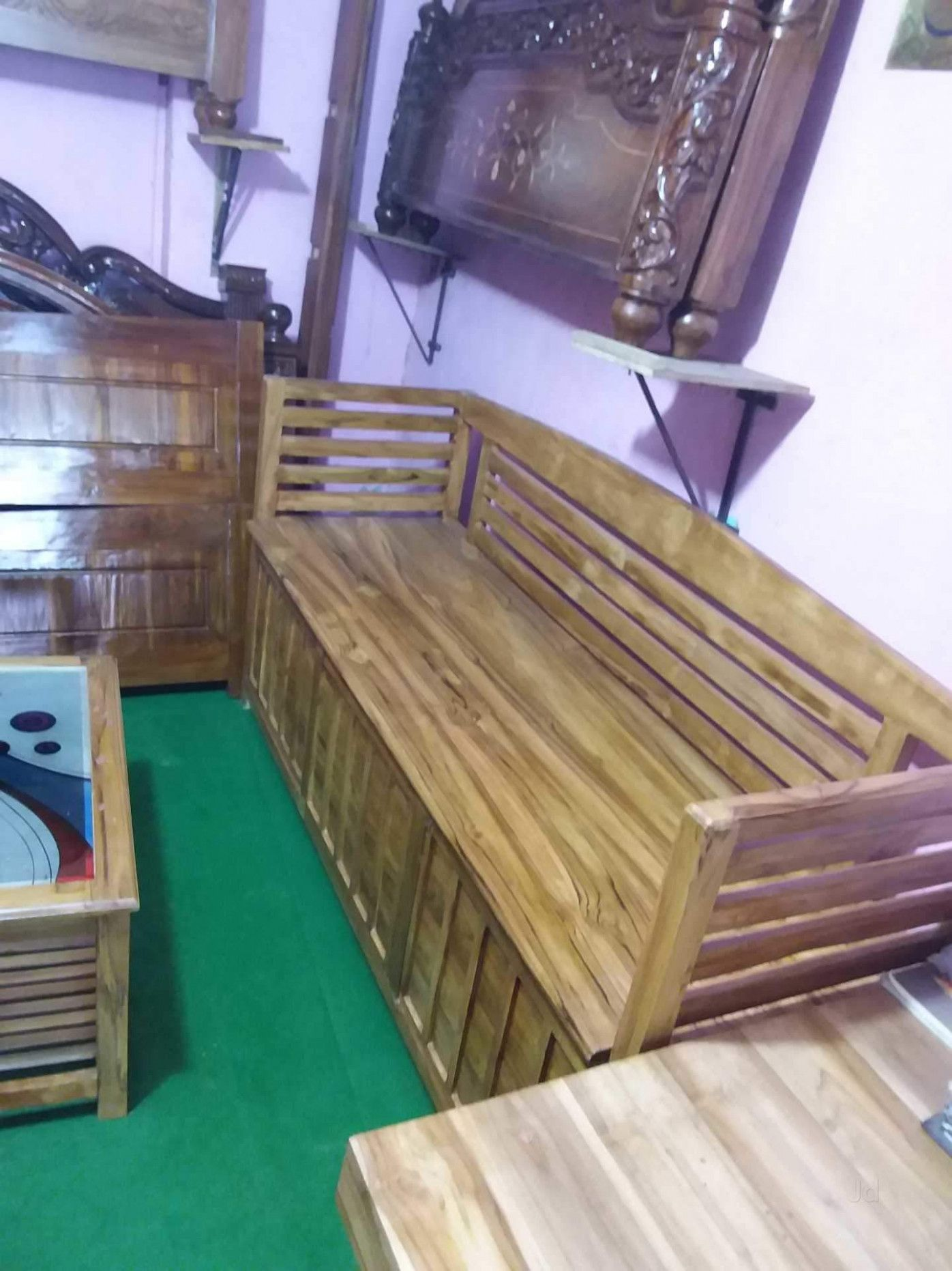 Super Teak Wood Furniture Arumbakkam Furniture Dealers In Chennai