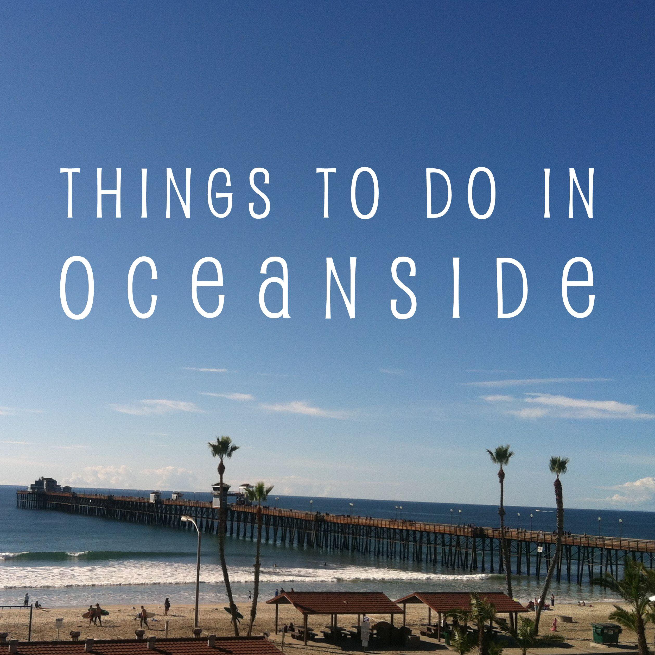 Image Result For Pinterest Map Oceanside California