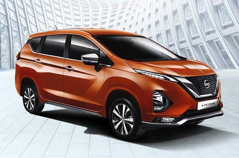 Showroom Mobil Nissan Semarang Nissan Mobil Mobil Baru
