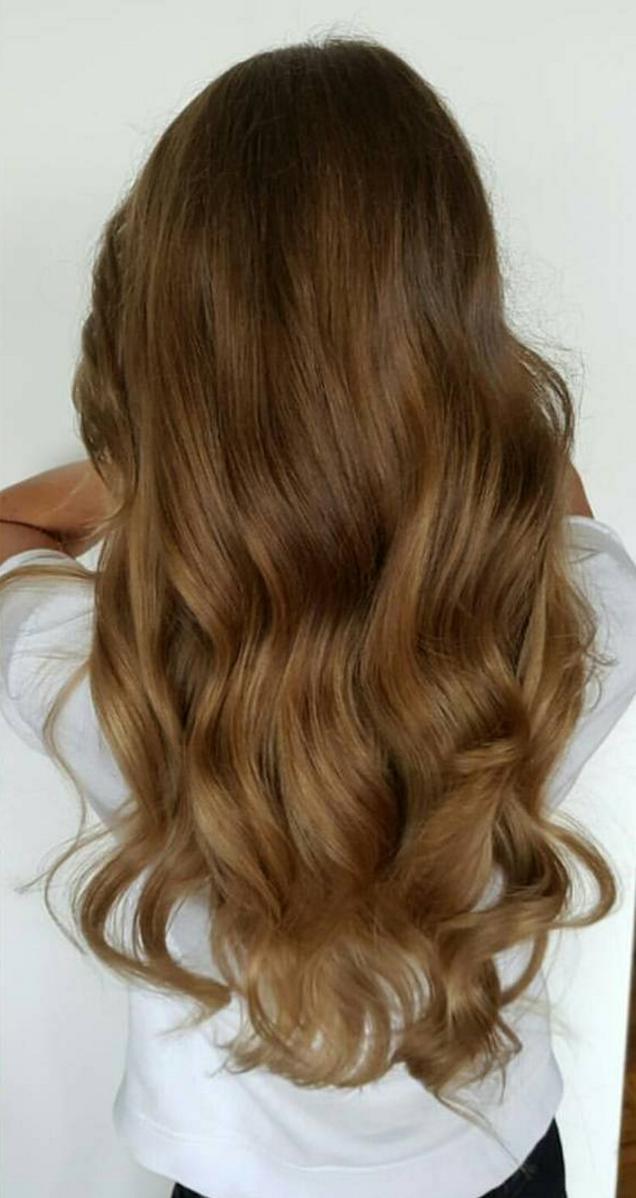Dirty Blonde 18 20 160g Hairstyles Pinterest Hair