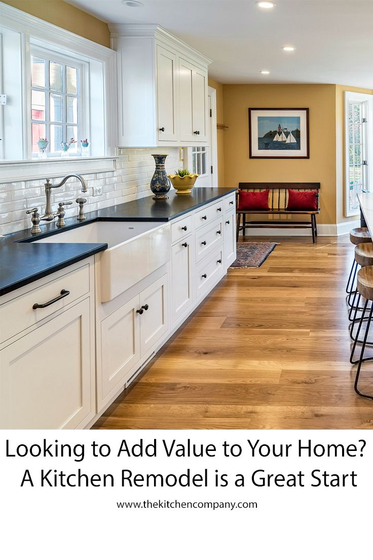 One Of The Best Ways To Add Value Your Home Is Renovate