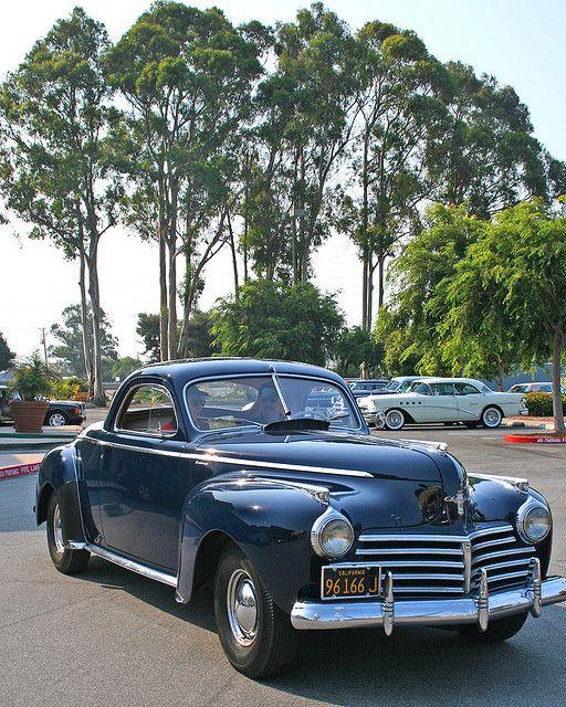 1941 Chrysler Saratoga Maintenance/restoration Of Old